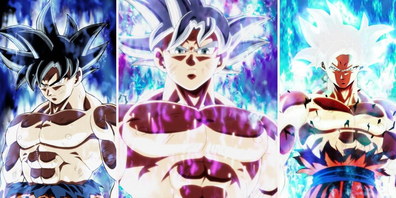 Goku (Ultra Instinct) rejoint Dragon Ball FighterZ en tant que personnage de DLC