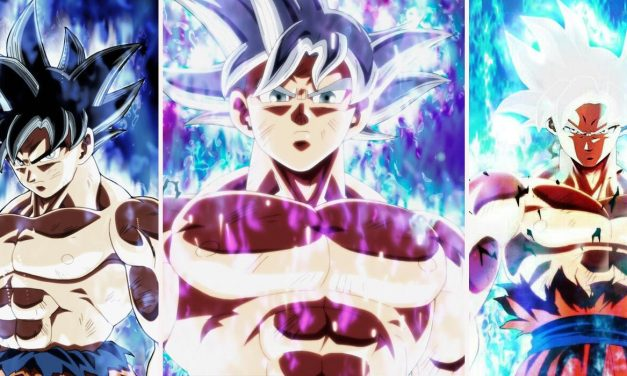 Goku (Ultra Instinct) rejoint Dragon Ball FighterZ en tant que personnage de DLC