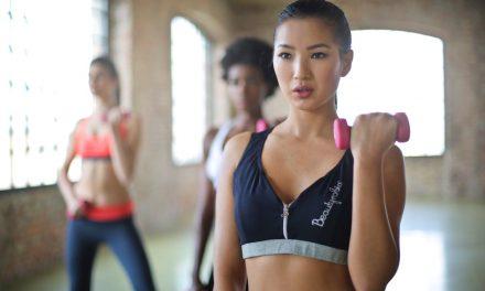 Quels sont les bienfaits du fitness?