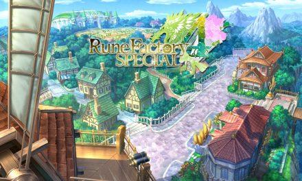 Rune Factory 4 Special sur Nintendo Switch se dévoile avec du gameplay