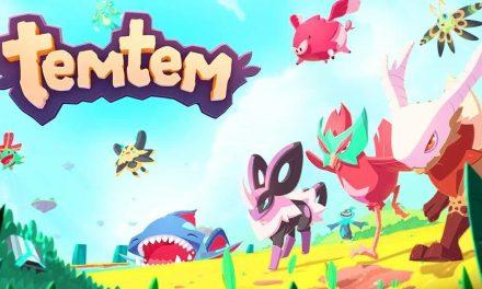 Temtem est un clone de Pokémon qui a l'air plutôt cool !