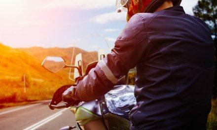 Comment choisir son blouson de moto ? Tout pour faire le bon choix !