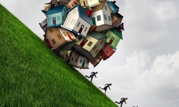 Qu'est-ce qu'une bulle immobilière ?