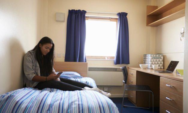 Surface minimum d'une chambre : les normes à respecter
