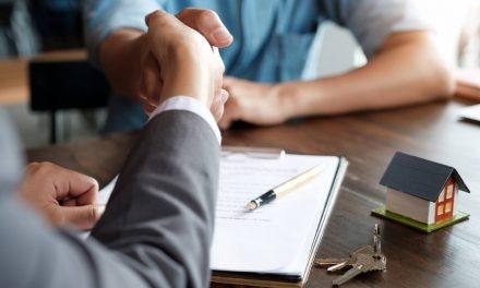 Courtier immobilier : définition