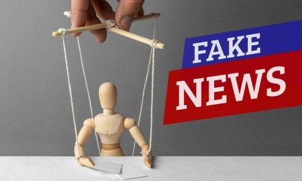 La définition des fake news