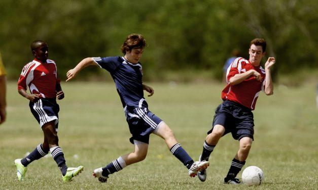 Les sports les plus pratiqués au monde