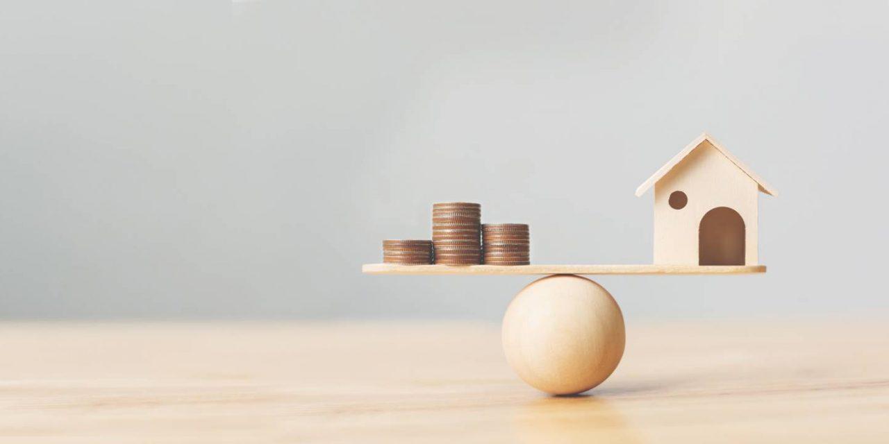 Définition de ce qu'est une Hypothèque
