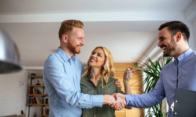 À combien s'élève le salaire d'un négociateur immobilier ?
