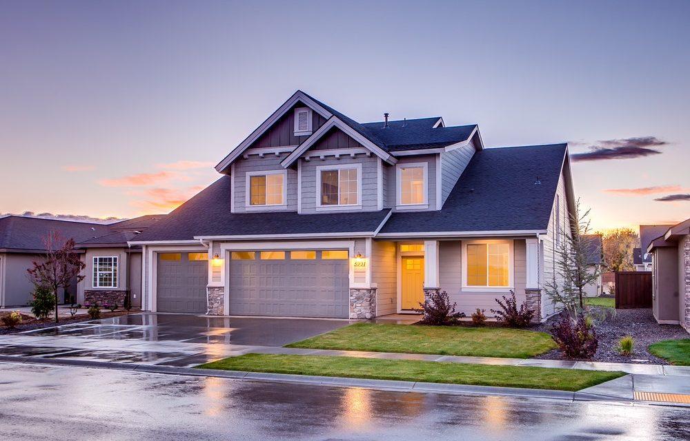 Être promoteur immobilier: quels avantages?