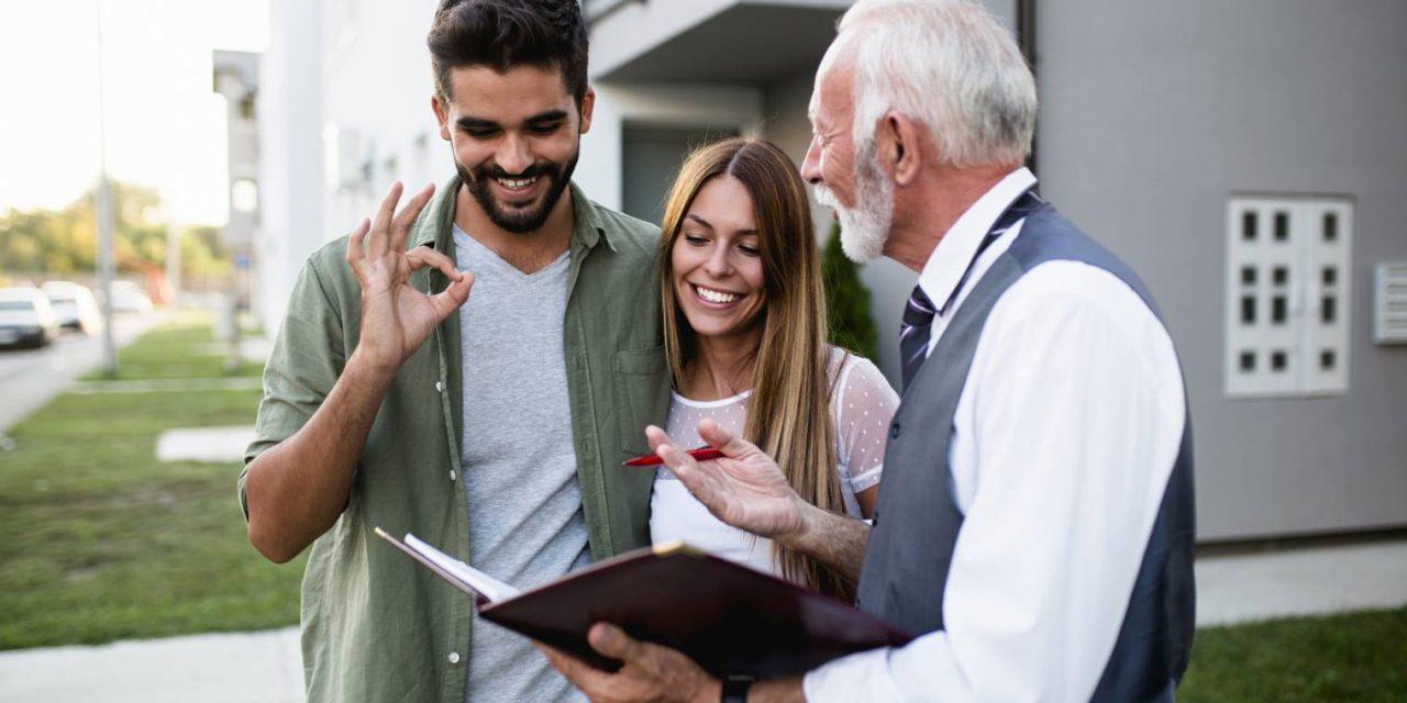 Avez-vous besoin d'une assurance en tant que locataire ?