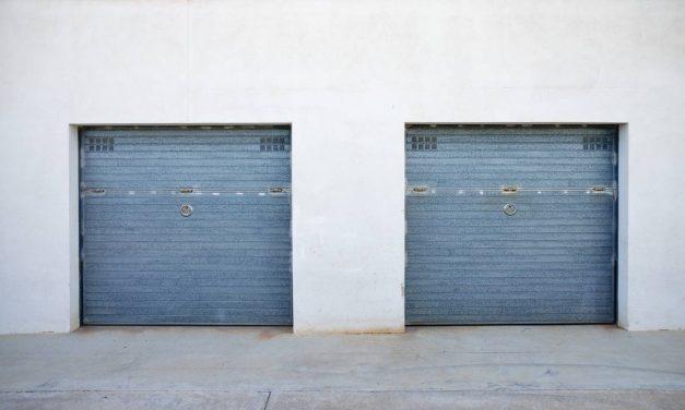 Le box de stockage pour commerçants