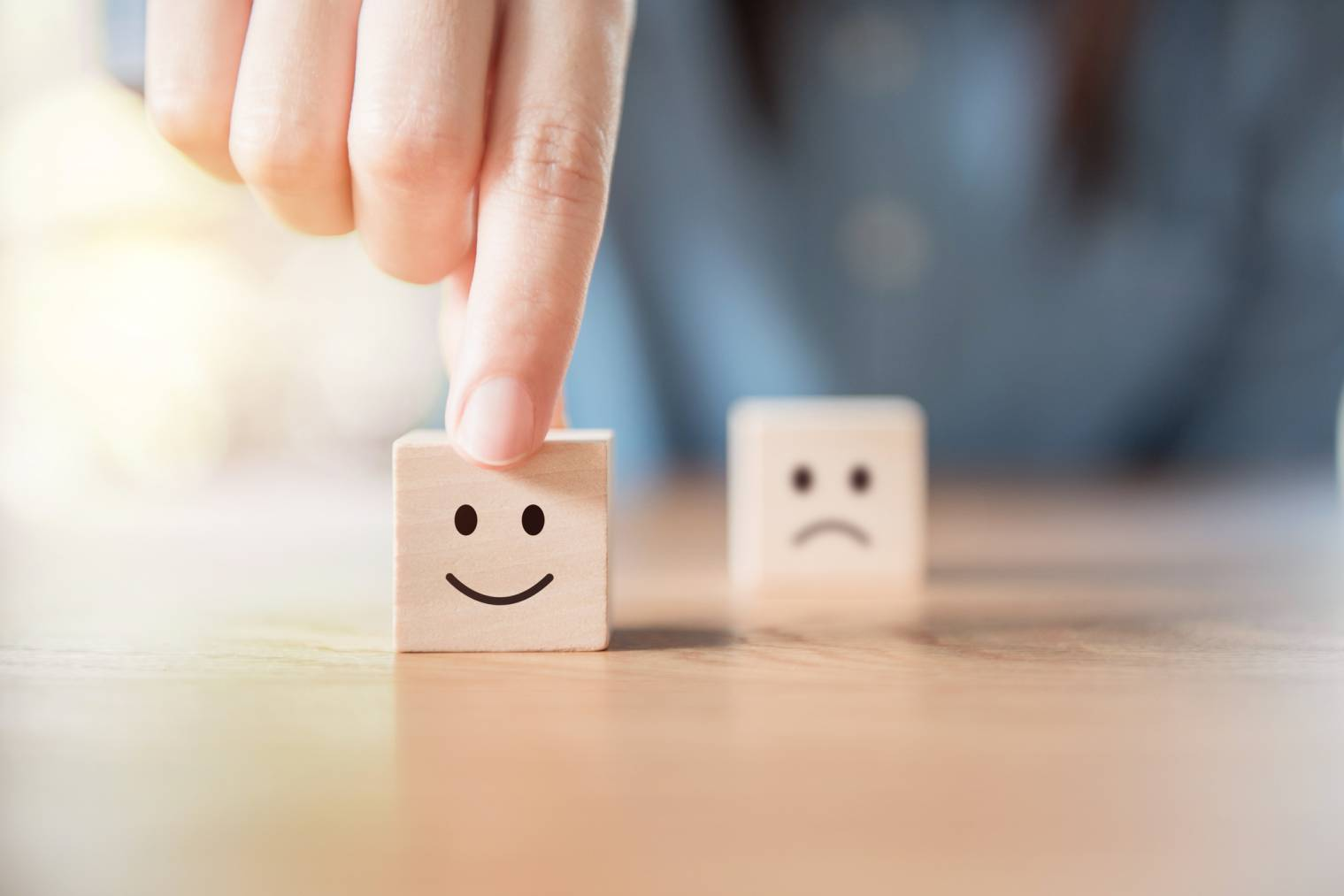 Bien contrôler ses émotions : Les conseils et astuces qui marchent