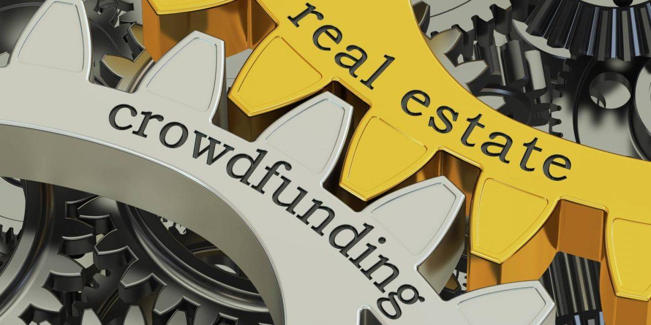 Définition du crowdfunding immobilier ?