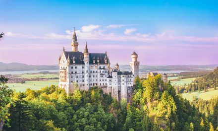 Quelles différences entre un château et un manoir ?