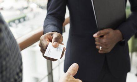 Quel est le grammage idéal pour une carte de visite ?