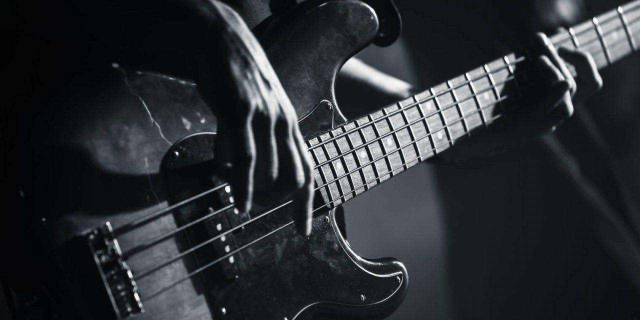 Leo Moracchioli ou la célébration de la musique metal