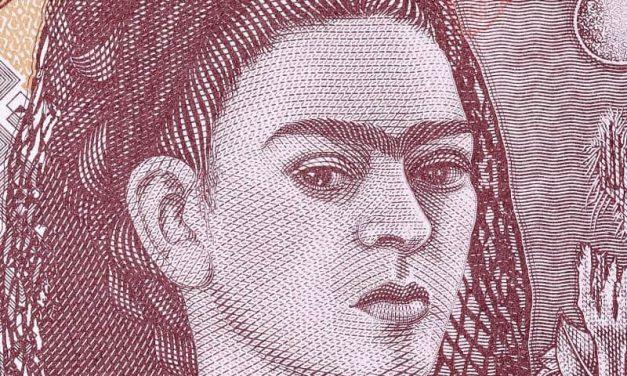 Biographie de Frida Kahlo
