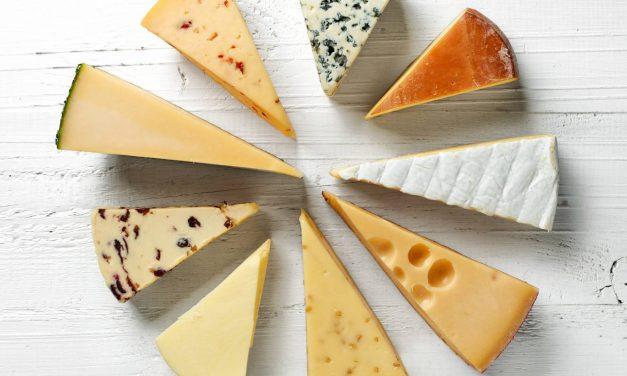 Comment découper le fromage ?