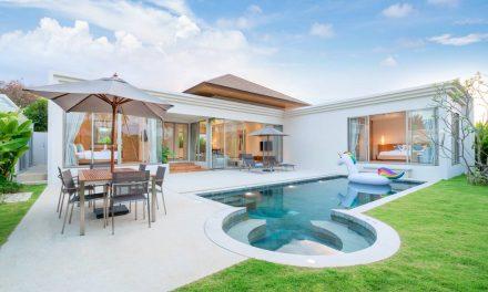 Comment faire la différence entre une villa et une maison ?