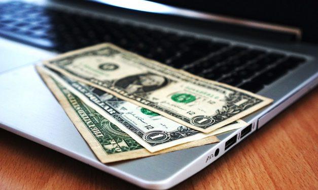 Comment gagner de l'argent sur internet?