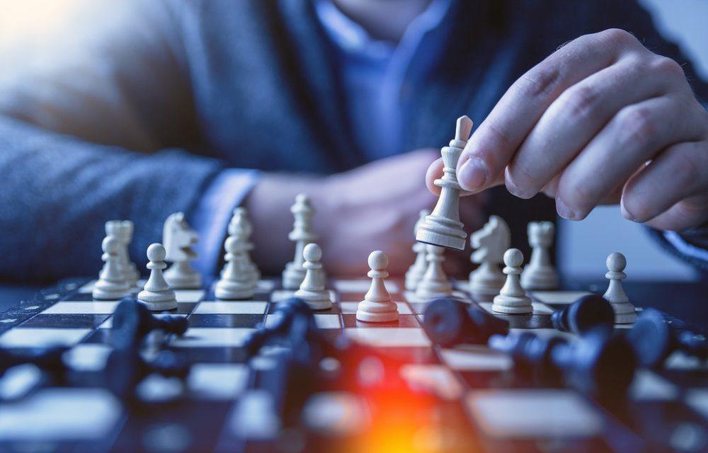 Quels sont les jeux qui stimulent l'intelligence ?