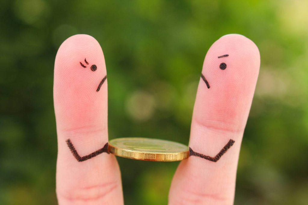 Comment se désolidariser d'un compte joint ? Rupture, séparation, divorce