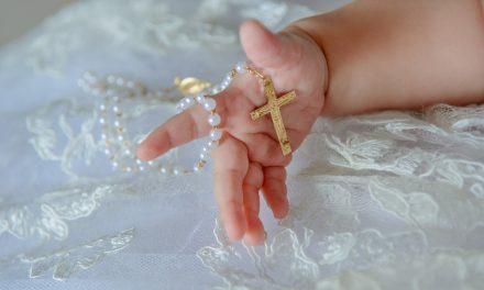 Quelle tendance 2020 pour les bijoux de baptême ?