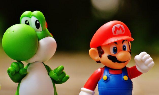Dixie Kong célèbre ses débuts dans Mario Kart avec une vidéo spéciale sur la chronologie