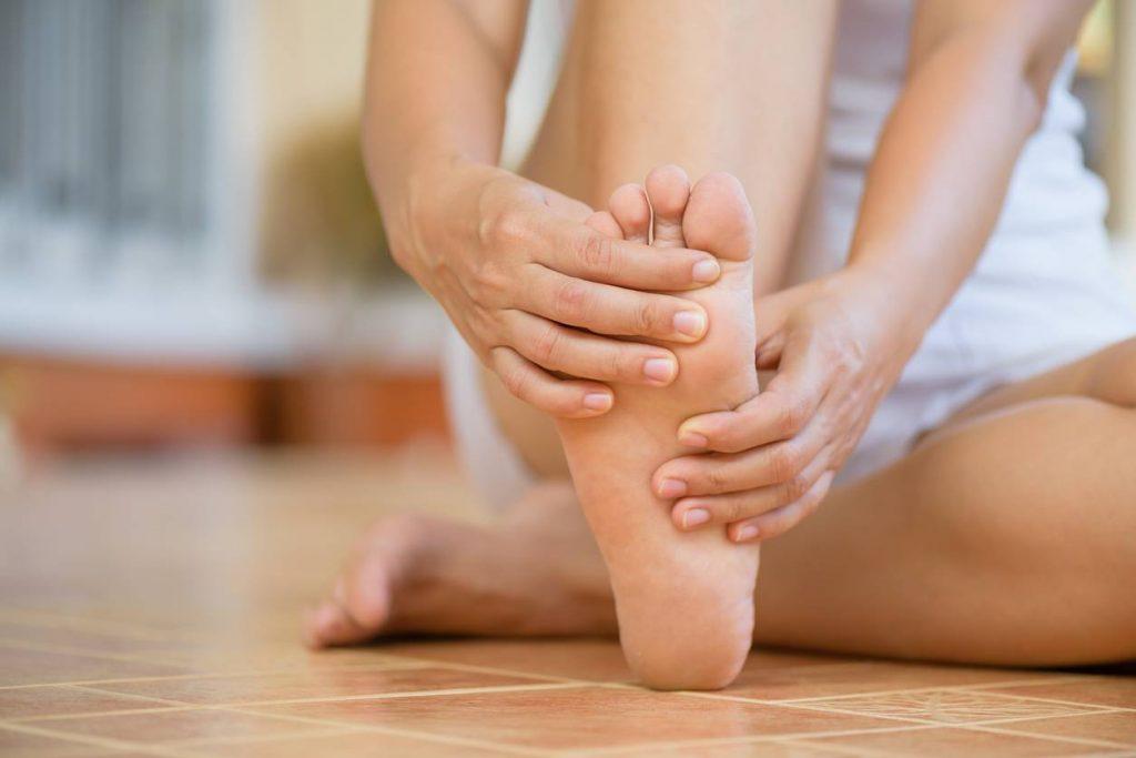 Pourquoi pratiquer l'auto-massage ? Quels bienfaits ?