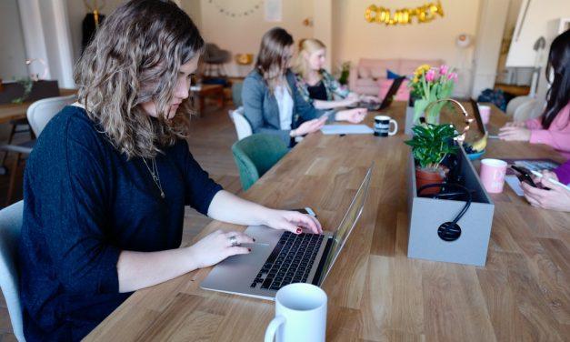 Coworking, ses avantages et inconvénients