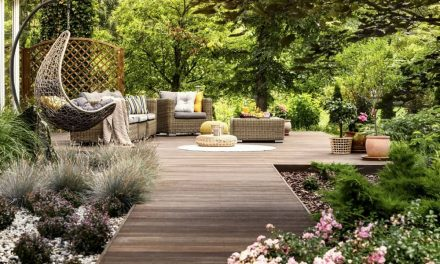 Comment décorer son jardin et sa terrasse pour recevoir du monde cet été ?