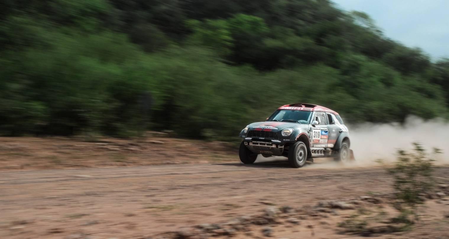 Comment devenir co-pilote de rallye ?