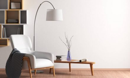 Les différentes formes de lampadaire et les pièces où les installer