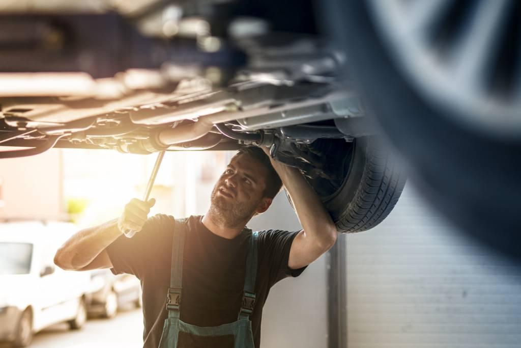 reduire frais reparation voiture