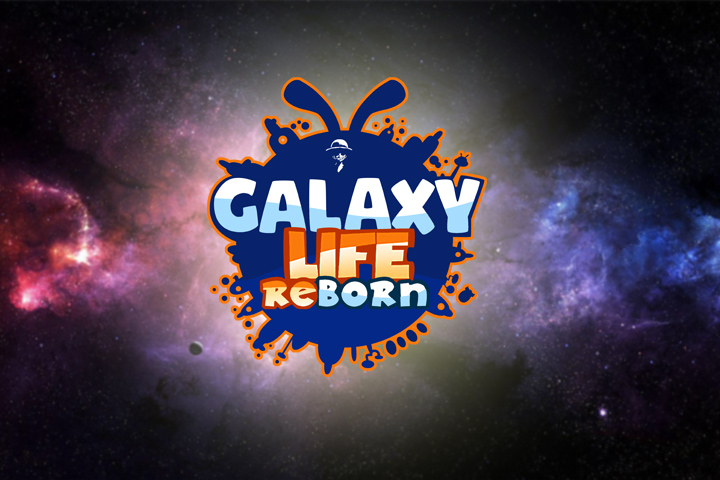Galaxy Life Reborn, le jeu est à nouveau disponible
