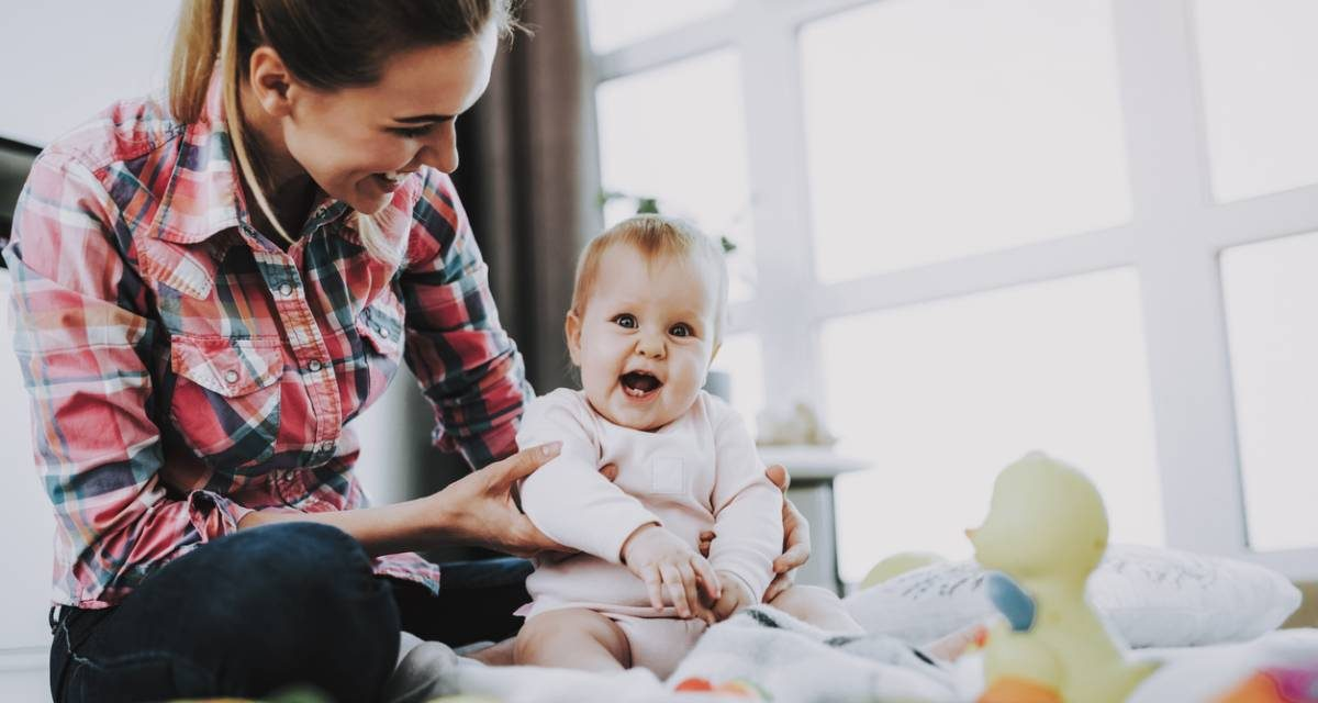 Garde d'enfants à domicile : comment faire confiance ?