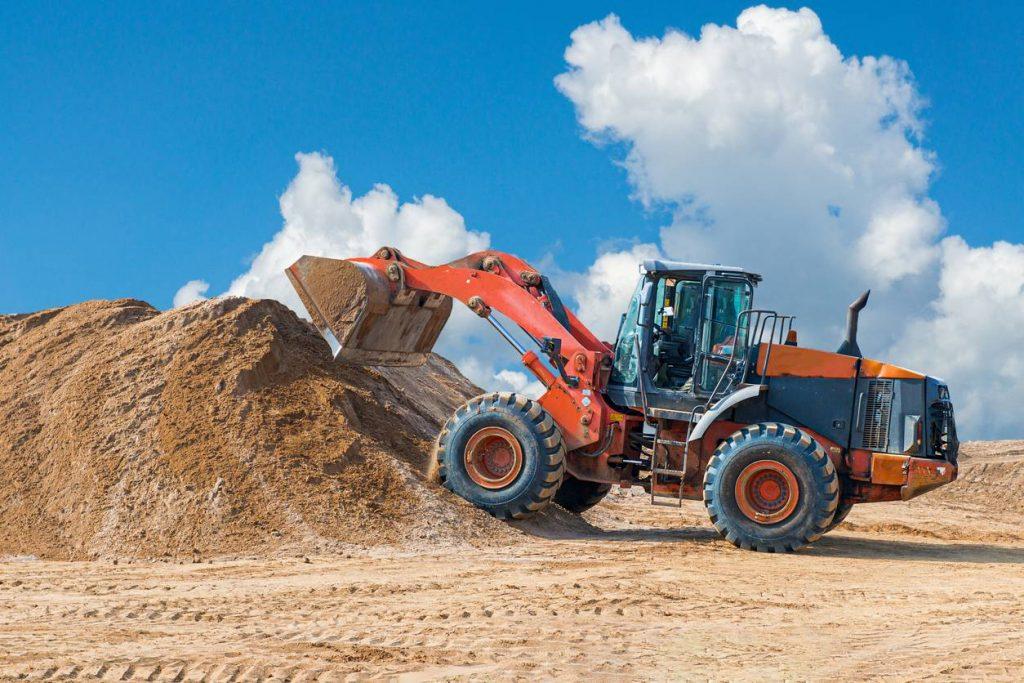 louer du materiel de chantier