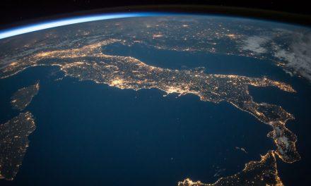 Quelle est la superficie de la Terre ?