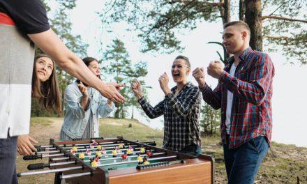 Profitez de votre extérieur avec des activités en groupe/famille ou solo