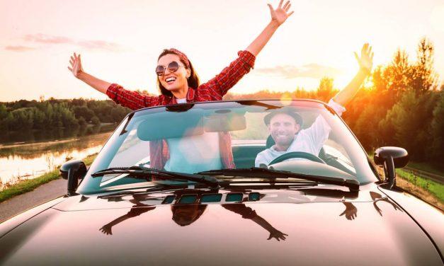 Road-trip auto : bien s'assurer, un impératif !