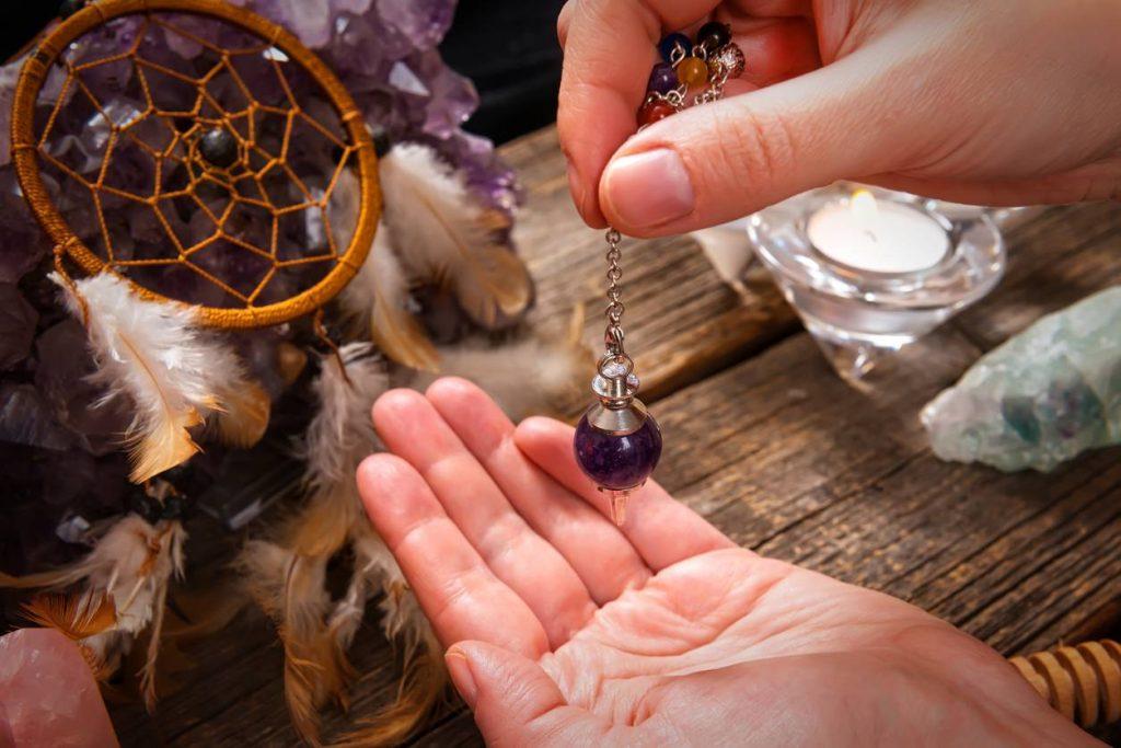 Art divinatoire : Connaitre les différents types d'arts divinatoires
