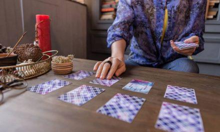 Les différents arts divinatoires