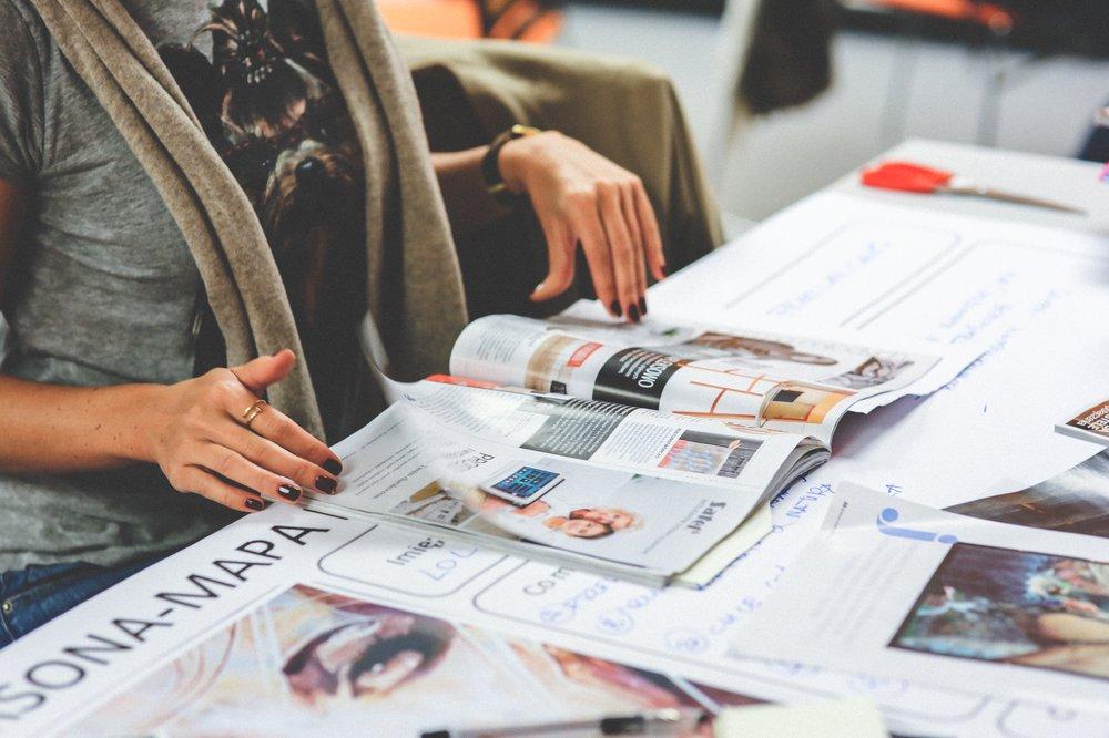 Les magazines féminins les plus lus en 2019 - 2020