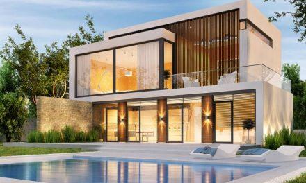 Construire une maison originale et tendance