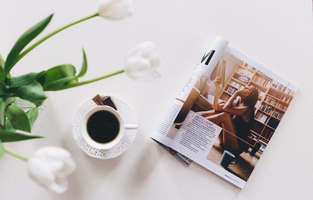 Les magazines féminins les plus lus en France en 2020