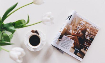 Les magazines féminins les plus lus en France en 2021