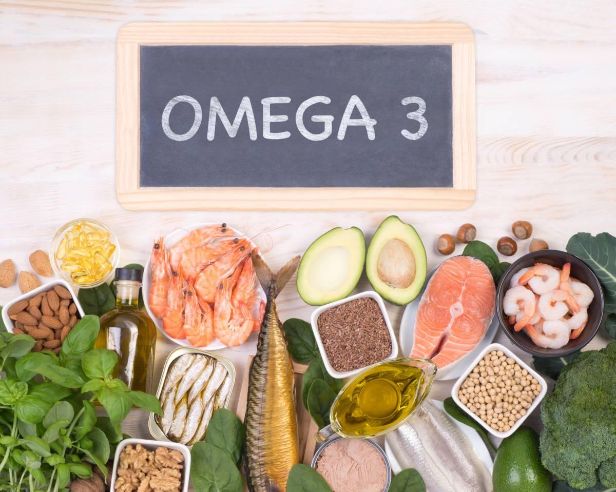 Oméga 3 : Quels sont les aliments les plus riches en oméga 3 ?