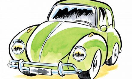 Passionné de voitures : que lui offrir comme cadeau ?