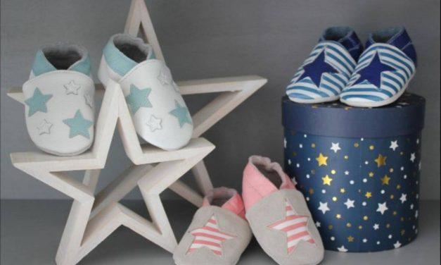 Des petits cadeaux sympa pour le bébé !